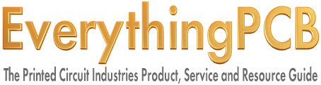 EverythingPCB, The Printed Circuit Industries Product, Service and Resource Guide