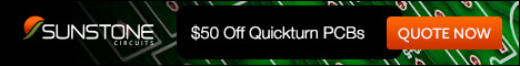 Instant online quote on your PCBs